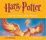 Harry Potter, volume 5 - Harry Potter and the Order of the Phoenix