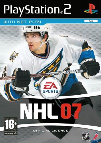 NHL 07 (Playstation 2) [Edizione: Regno Unito]