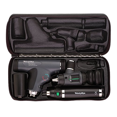 Welch Allyn PanOptic Smart Set 97800-MS