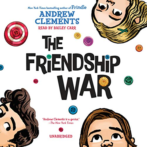 The Friendship War Titelbild