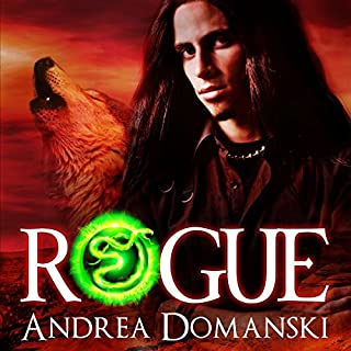 Rogue     The Omega Group, Book 2              By:                                                                                                                                 Andrea Domanski                               Narrated by:                                                                                                                                 David Dietz                      Length: 5 hrs and 21 mins     11 ratings     Overall 4.3