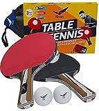 Rivon Ping Pong Paddle