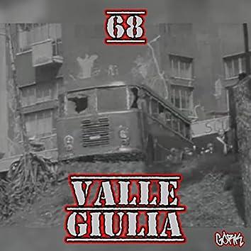 Valle Giulia '68