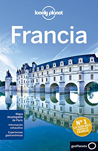 Francia 6 (Guías de País Lonely Planet)