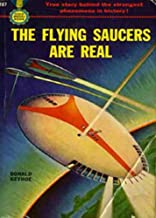 Flying Saucers Are Real by Donald Keyhoe