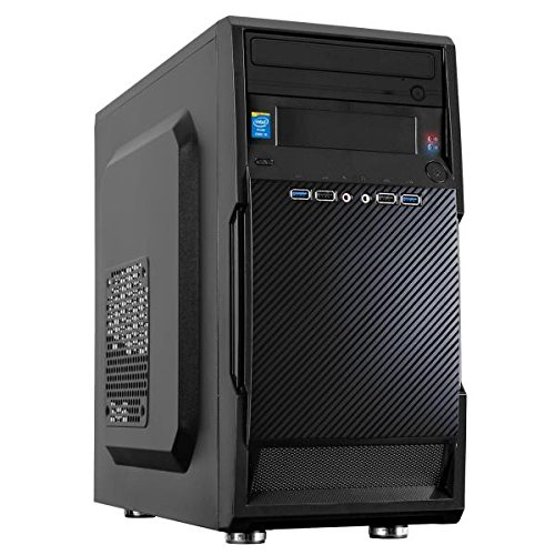 Nilox PC Desktop Core i7, 480 GB