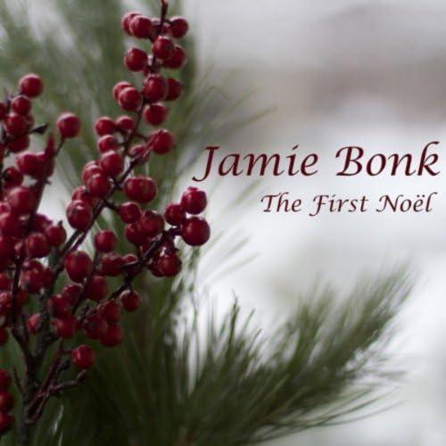 Jamie Bonk