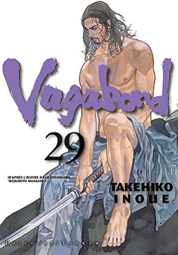 Vagabond T29