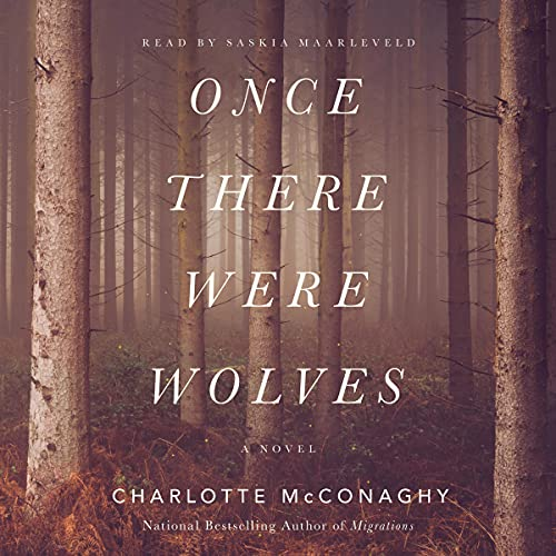 Once There Were Wolves Titelbild