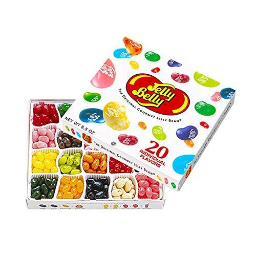 Jelly Bean Jelly Belly Surtido de 20 Sabor Gift Set