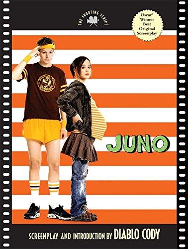Juno: The Shooting Script
