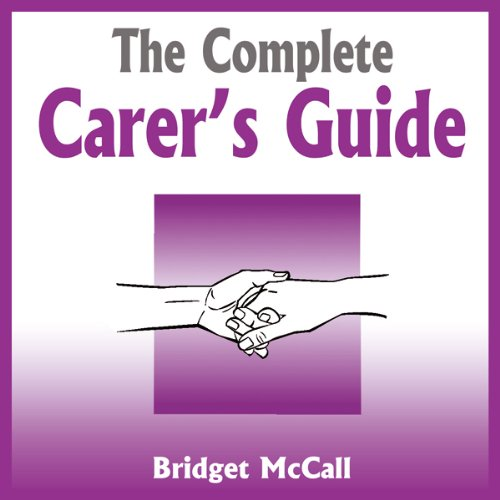 The Complete Carer's Guide cover art