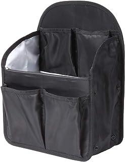 バッグインバッグ リュック タテ型 A4 自立 軽量 レディース メンズ bag in bag ナイロン