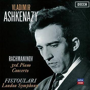 Rachmaninov: 3rd Piano Concerto