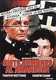 Siete Hombres Al Amanecer [DVD]