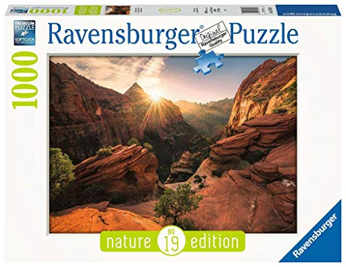 Ravensburger 16754 Erwachsenenpuzzle