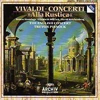 Vivaldi: Concerti, Alla Rustica