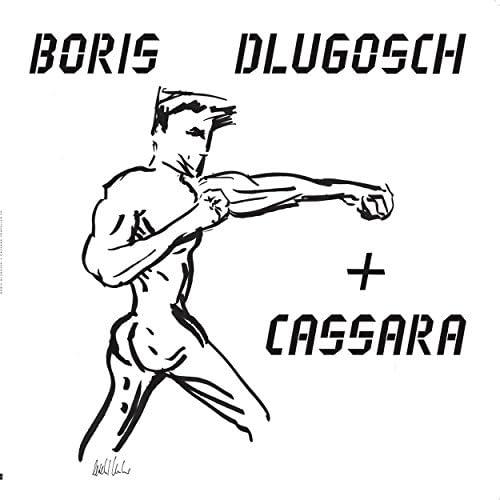Boris Dlugosch & Cassara