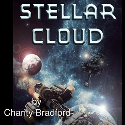 Stellar Cloud audiobook cover art
