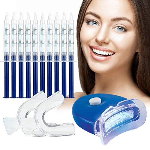 Top 10 At Home Teeth Whitenings Of 2020 Best Reviews Guide