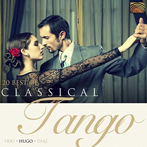 20 Best of Classical Tango [Importado]