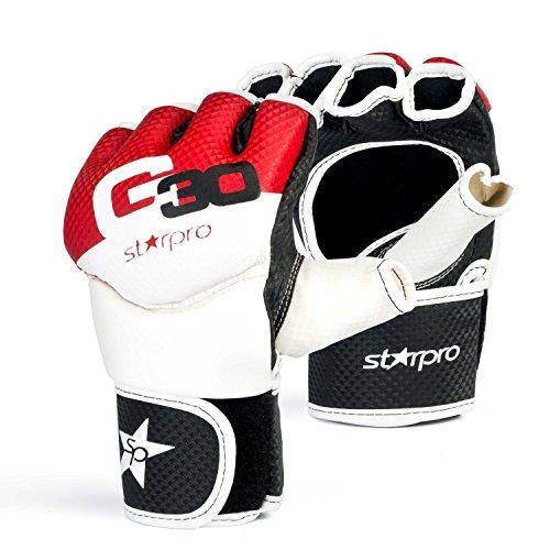 StarPro MMA Handschuhe G30 Economy Grappling Glove