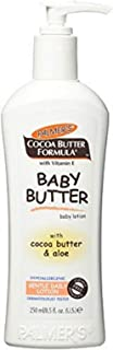 Palmer's Cocoa Butter Formula Baby Butter, Baby Lotion, 8.5 oz