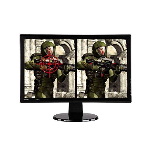 uRage FPS Booster-Folie, 14 teilig, für Ego-Shooter wie Call of Duty, Battlefield, Counter Strike, Team Fortress, DayZ u.ä.