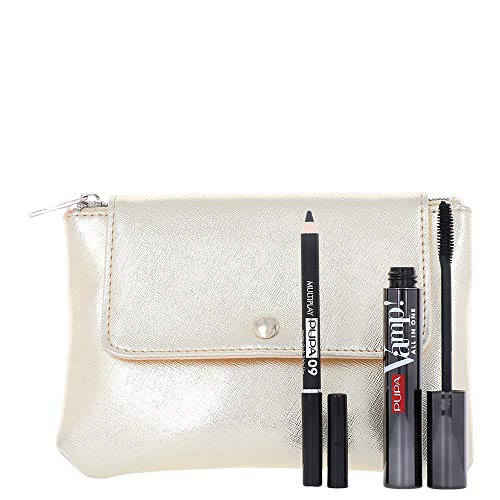 PUPA - MASCARA VAMP! ALL IN ONE + MULTIPLAY CONFEZIONE