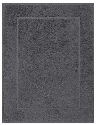 Betz Scendibagno Premium, Misura: 50 x 70 cm, Colore: Grigio Antracite