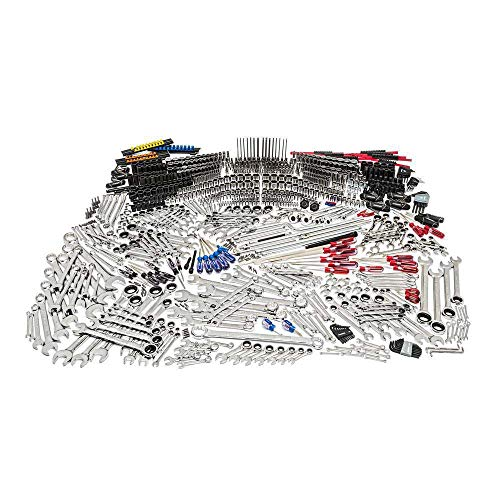 Husky Mechanics Tool Set (1025-Piece)