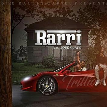 Rarri (feat. Jose Guapo)