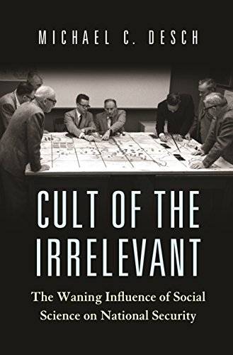 Cult of the Irrelevant: The Wani...