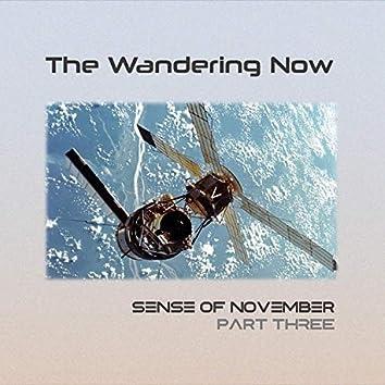 Sense of November, Pt. 3