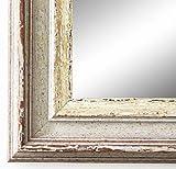 Spiegel Wandspiegel Badspiegel Flurspiegel Garderobenspiegel - Über 200 Größen - Trento Beige...