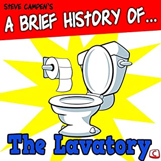 A Brief History of the Lavatory cover art