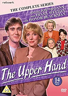 The Upper Hand - The Complete Series