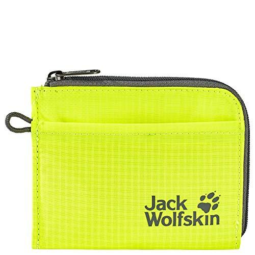 Jack Wolfskin Kariba Air Gürtel, Flashing Yellow, One Size