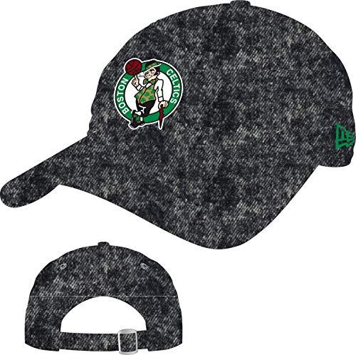New Era NBA Boston Celtics 9twenty - Gorra de mezclilla, talla única