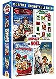 Les Animaux de Noël-Coffret 4 Films