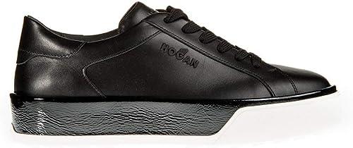 Hogan H 320 Rebel Fond Cassette - Noir - Noir, 37 EU EU