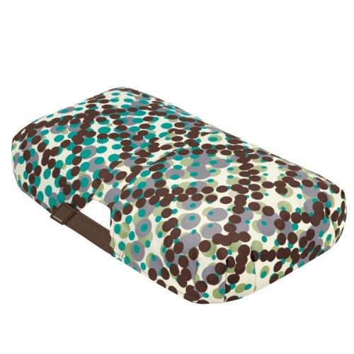 Reisenthel BA0088 Carrybag Cover, rasterdots Mocha
