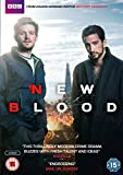 New Blood [DVD] [UK Import]