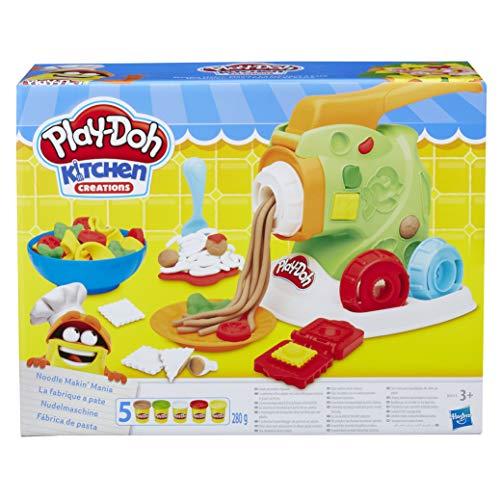 Hasbro Play-Doh-B9013EU4 Play-Doh Set per la Pasta, B9013EU4