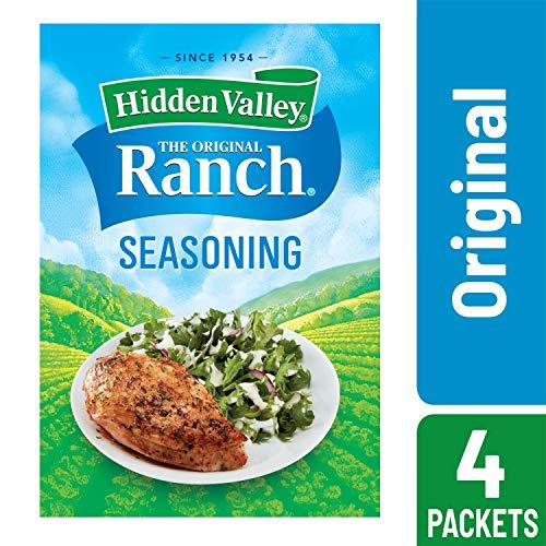 Hidden Valley Original Ranch Salad Dressing & Seasoning Mix
