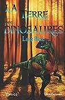 La Terre des Dinosaures: Lune Bleue par Monbiola