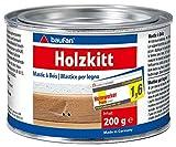 Baufan Holzkitt, gebrauchsfertige Füllmasse, 200 g