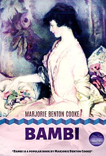 Bambi: [Illustrated] (English Edition)
