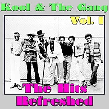 Kool & The Gang: The Hits Refreshed, Vol. 1