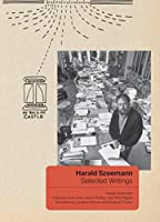 Harald Szeemann: Selected Writings (BIBLIOTHECA PAEDIATRICA REF KARGER)